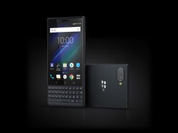 BlackBerry KEY2 LE now available in South Africa