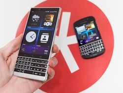 Give your BlackBerry KEY2 and KEY2 LE that old-school feel