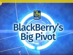 John Chen discusses BlackBerry's big pivot with RBC Disruptors