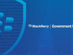 BlackBerry establishes BlackBerry Government Solutions in Washington