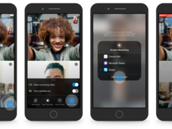 Skype Preview brings screen sharing to Android and iOS