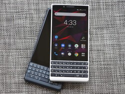 BlackBerry KEY2 and KEY2 LE now available in the Czech Republic