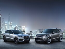 Jaguar Land Rover and BlackBerry deepen automotive technology partnership