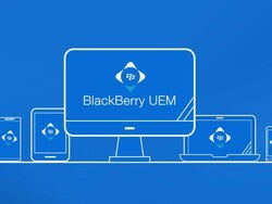 BlackBerry solutions now available on Microsoft Azure and AWS Marketplace