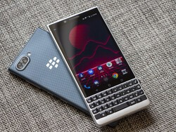 BlackBerry KEY2 and KEY2 LE receive September Android security update