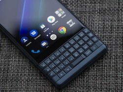 Best Buy has the BlackBerry KEY2 LE on sale for as low as $250