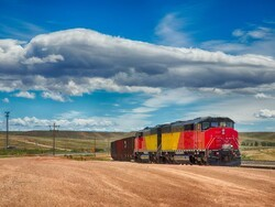 ZTR and BlackBerry team up to create remote railcar monitoring solution