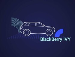 BlackBerry and AWS introduce BlackBerry IVY Intelligent Vehicle Platform