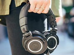 Some of Audio-Technica's best headphones are on sale this Black Friday