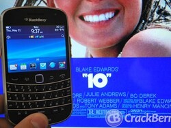 "Awesome ""BlackBerry 10"" Photos Emerge!"
