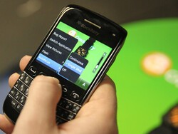 Official OS 7.1.0.714 for the BlackBerry Bold 9790 from Telenor Serbia