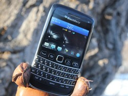 BlackBerry Bold 9790 lands in Hong Kong