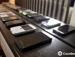 BlackBerry 10 devices will not make their way to Japan