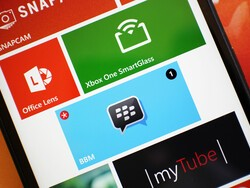 BBM beta for Windows Phone gets small update to version 1.0.0.4