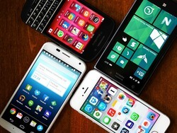 BlackBerry 10 app developers are twice as likely to code in HTML
