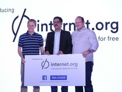 Access basic internet services for free via Internet.org