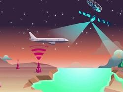 European flights will be getting fast on-board Wi-Fi