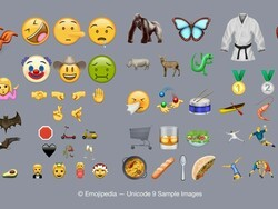 Unicode 9.0 adds 72 new emoji