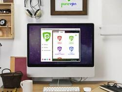 Get a PureVPN lifetime subscription for $69!