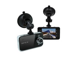 Grab this hi-res dash cam and microSD card for just $25!