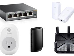 Speed up your home Wi-Fi with discounts on select TP-Link gear today only