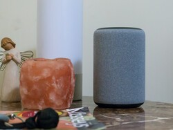 Amazon's Echo devices will gain support for Apple Music in mid-December