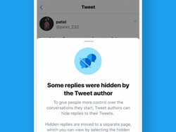 Twitter announces new controls for conversations, available globally now