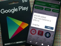 Get this $50 Google Play gift card delivered to your inbox for just $45