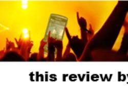 Slacker for BlackBerry Review