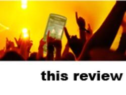ScoreMobile for BlackBerry Review