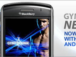 Gym Technik now connects to Facebook and Twitter!