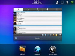 Handster Android App Market to begin submitting Android apps to BlackBerry App World on behalf of developers!