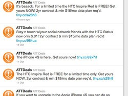 @ATTDeals removes tweet that the BlackBerry Bold 9900 is Coming Soon to AT&T... is NFC the hold up here?