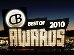 CrackBerry App Awards 2010 winners announced!