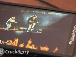 Brainstorming BlackBerry 10: Hardware back in black!