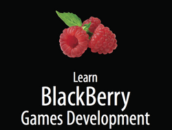 Calling All Developers: New Book From APress Will Get You Building Awesome Games for BlackBerry