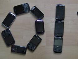 2012 BBX BlackBerry Roadmap Preview - London, Lisbon, Milan, Nevada, Black Forest