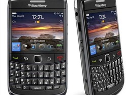 BlackBerry Bold 9780 now available in India