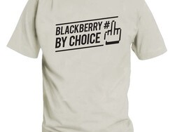 Naughty by Nature, BlackBerry by Choice!