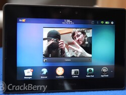 We're Giving Away a BlackBerry PlayBook a week for Four weeks! Here's your 2nd Chance to Win!