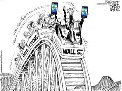 Research In Motion Q3 Analysis and the BlackBerry Roller Coaster