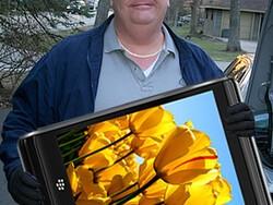 RIM 'BlackPad' tablet shipping in November, priced at $499?
