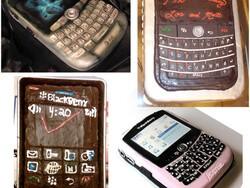 BlackBerry Cake Roundup!!