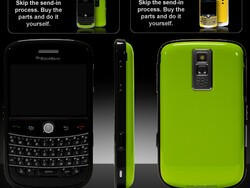 Buy ColorWare Parts for your 8310, 8320 and Bold