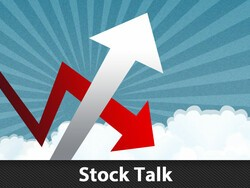 RIM stock price up 17% this week