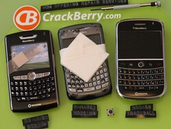 BlackBerry Repair Services Now Available from ShopCrackBerry.com!