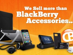 Introducing the CrackBerry Superstore! Also buy your iOS, Android accessories and more from the BlackBerry store you trust!
