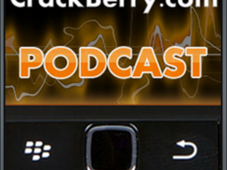 CrackBerry Podcast 045: CES 2010, BBM Fail Story and More!