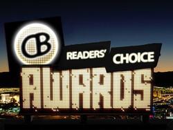 2012 CrackBerry Readers Choice Award Winners!