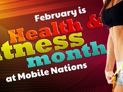 Mobile Nations Fitness Month round up!